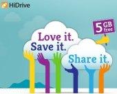 5 GB gratis von Strato (lebenslang), besser als Dropbox!!!