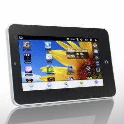 "7"" Android 2.2 Tablet PC nur ca. 18,63 € (3G WIFI Cam)"