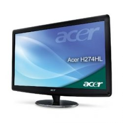 Acer 27-Zoll-FullHD-LED Monitor nur 239 € bei Amazon (versandkostenfrei)
