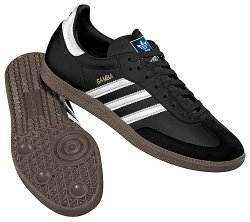 Adidas Samba Schuh 34,90€ Statt 69,95€