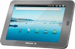 Android-2.1-Tablet-PC Archos Arnova 10b 8 GB als B-Ware nur 99,99 Euro versandkostenfrei
