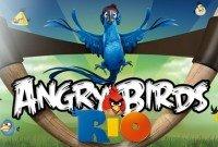 Angry Birds Rio kostenlos für PC von Intel