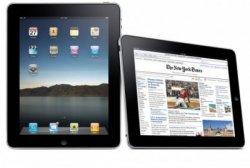 Apple iPad 32GB Wifi für 349,00 € inkl. VSK