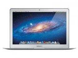 Apple MacBook Air mit 13 Zoll, 2 GB RAM und 128 GB Speicher für 805,89 Euro inkl.VSK