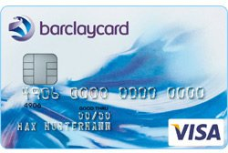 Barclaycard New Visa dauerhaft beitragsfrei