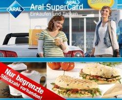 Bei DailyDeal: 10€ ARAL-Gutschein für 5€!!
