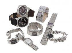 S.Oliver Uhren für 29,95 €, 8 Modelle zur Auswahl für Herren und Damen