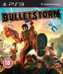 Bulletstorm für Playstation 3 nur 10 Euro inkl. Versand