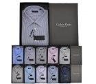 Calvin Klein Herrenhemd Medium Fit für 29,90 € bei ebay