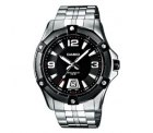 Casio Collection Herren-Armbanduhr Analog Quarz MTD-1062BD-1AVEF für 40,46 €