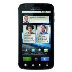 Dual Core Smartphone Motorola Atrix 4G für 369 € bei Amazon
