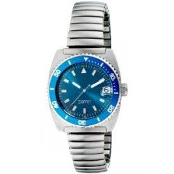 Esprit Herren-Armbanduhr Night Glider für nur 24,95€ versandfrei