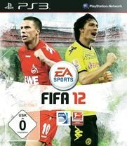 FIFA 12 (dt. Version) ab 34,84 Euro