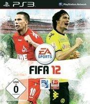 Fifa 12 – dt. Version (PC 33,84€ / Wii 36,04€ / PS3 & Xb360 47,08€) versandkostenfrei @Voelkner