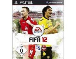FIFA 12 für PS3 für nur 52,95€