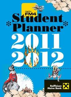 FM4 Student Planner 2011/2012 kostenlos nach Hause geschickt bekommen