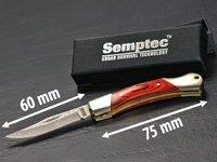 GRATIS Damast-Taschenmesser (37 Lagen Stahl) von Semtec (nur Versand!!!)