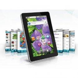 Günstiges Tablet Enspert Identity Tab E201mit Android Market für 189€