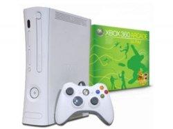 HAMMER: Xbox 360 Arcade mit HDMI nur 129 € VSK-frei