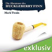 """Hörbuch """"Huckleburry Finn"""" gratis bei audbile herunterladen"""
