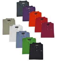 Kappa Herren Poloshirt Shirt viele Farben für 11,99 €