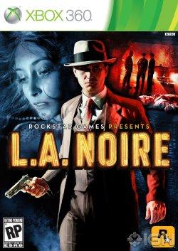 L.A. Noire – XBOX 360 – Der Hit von Rockstar für nur 27,99€ (Original Preis: 64,95€)