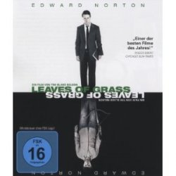 Leaves of Grass [Blu-ray] für 5,90 EUR bei Amazon