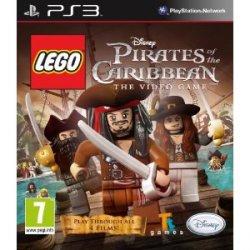 LEGO Pirates of the Caribbean für die Playsi 3 für 40,35 Euro inkl. Versand