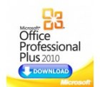 Microsoft Office Professional Plus 2010 EDU Download 32-bit für 59,90€