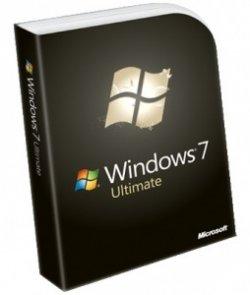 Microsoft Windows 7 Ultimate 64Bit für nur 45,70€ inkl. Versand @eBay
