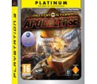 Motorstorm Apocalypse platinum PS3 UK-Version für 17 € incl. Versand