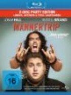 Neue Amazon-Aktion: 3 Blu-ray für 27 €