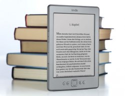Neuen Kindle eReader, Wi-Fi, 15 cm (6 Zoll) E Ink Display, deutsches Menü jetzt für 99EUR vorbestellen