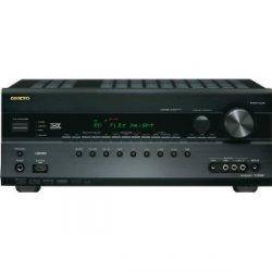 Onkyo TX-SR608 7.2 Heimkino-Receiver für 333,33 € (inkl. Versand)