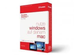 Parallels Desktop 7.0 für MACs für 0,00 €