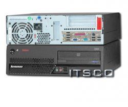 PC Lenovo ThinkCentre M55 Intel Core 2 Duo E6300 2x 1.86GHz 8810 nur 69 Euro (Selbstabholung oder zzgl Versand ab 9,90)