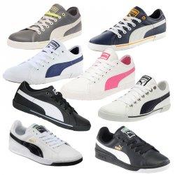 PUMA Freizeit Sneaker für Herren und Damen nur 29,99 € inkl. Versand