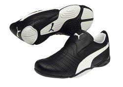 Puma Herren Sneaker Jiyu 2 schwarz 14,95€