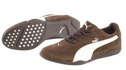 Puma Sneaker in Suede Leder für 19,95 inkl. Versand