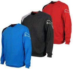Puma Sweat United Herren Sweatshirt für 22,99€ (inkl. Versand)