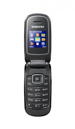 Samsung E 1150 silber für 8,88 € inkl. Versand