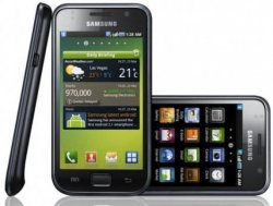 Samsung Galaxy S i9000 199€ Saturn Hamburg