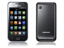 Samsung Galaxy S i9003 midnight-black inkl. 16 GB micro SDHC-Karte für 264,89 € inkl. Versand