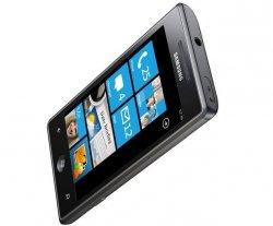 SAMSUNG OMNIA 7 SMARTPHONE Windows 7 für 186,51