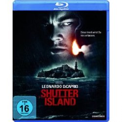 Shutter Island auf Blu-ray für nur 8,97€ versandkostenfrei bei amazon