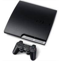 SONY PLAYSTATION 3 SLIM – 160GB 199,95 incl. Versand
