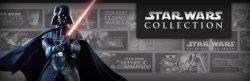 Steam: Star Wars Collection: 13 Spiele für insgesamt nur 44,99 € statt 121,87 €
