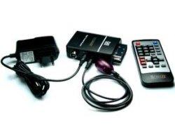 Technaxx DVBT Scart Receiver S5 – digitles Fernsehen leicht gemacht – für 15,76€