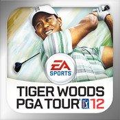 Tiger Woods PGA TOUR 12 für iPhone und iPad kostenlos laden!