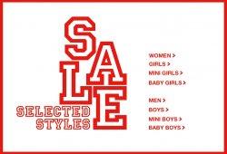 TOM TAILOR: Bis zu 50 % Rabatt im Sale